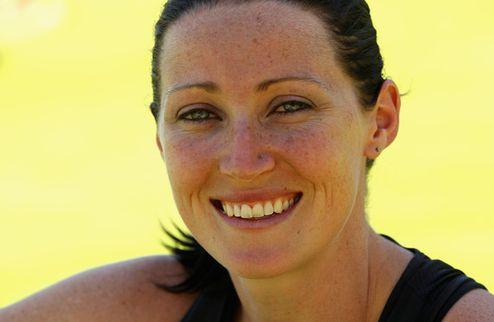 Бобслей. Чемпионка мира по бегу рвется в сборную Австралии