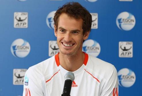 """Маррей: """"Намерен выиграть Australian Open"""""""