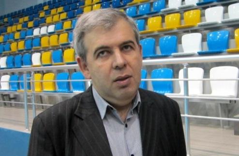 Футзал. Украина огласила состав на Санкт-Петербургскую осень
