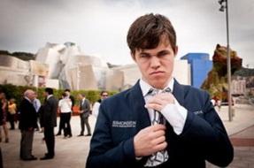Шахматы. Карлсен: рекорд Каспарова пал