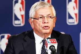 НБА. Стерн критикует Сан-Антонио