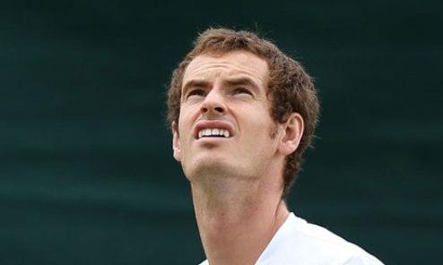 Маррей — лучший теннисист Великобритании