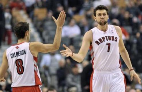 НБА. Торонто нужен Пау Газоль