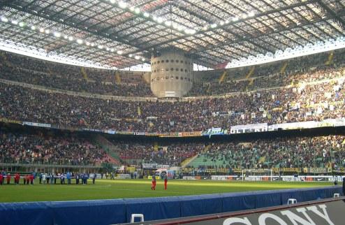 Финал ЛЧ-2016 пройдет на Сан Сиро?