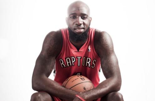 НБА. Торонто отправляет форварда в D-Лигу