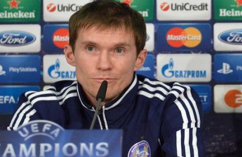 Глеб может перейти в Локомотив