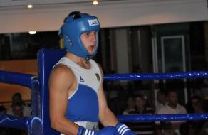 Украинские боксеры сверкают и на молодежном уровне