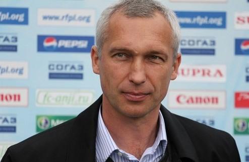 Протасов отправился в Манчестер Сити