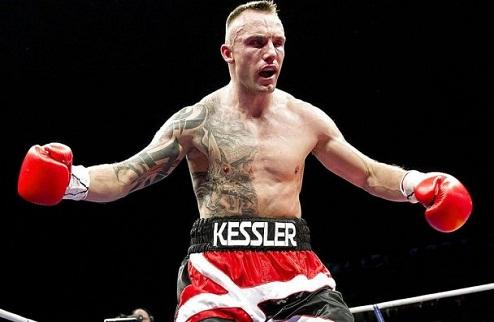 Кесслер возвращает чемпионский титул