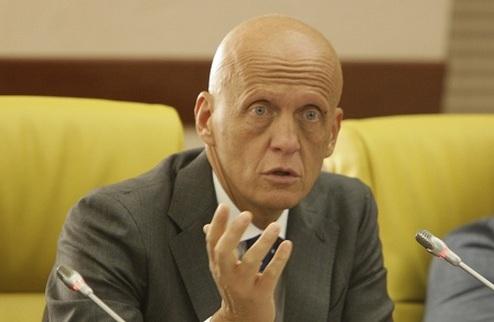 Коллина хочет увеличить количество арбитров в Украине