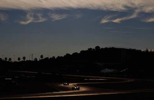 Формула-1. Все зимние тесты пройдут в Испании