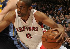 НБА. Торонто: Андерсон в шаге от возвращения