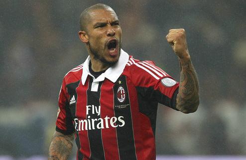 Милан будет искать замену де Йонгу