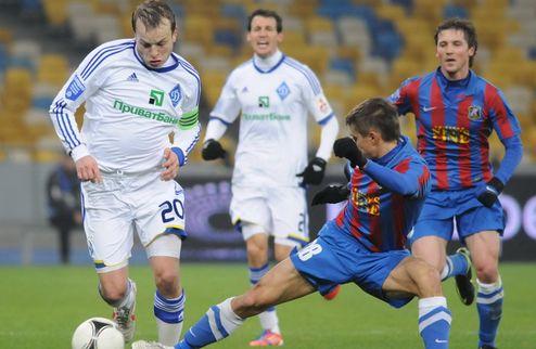 Гусев близок к подписанию нового контракта с Динамо