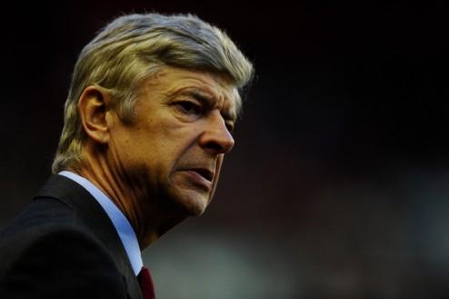 Арсенал может потратить 62 миллиона евро в январе