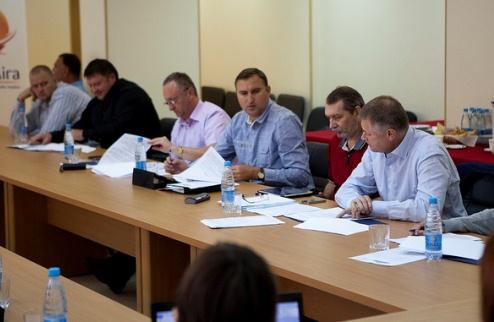 Состоялось заседание учредителей АБКУ Суперлига (обновлено)