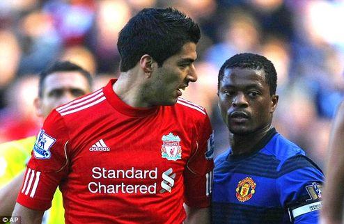 Футбольная ассоциация Англии готовит кампанию по борьбе с расизмом