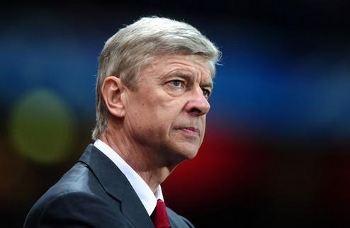 Арсенал готов тратить большие деньги на трансферы