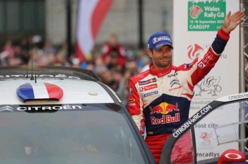 WRC. ����� ������