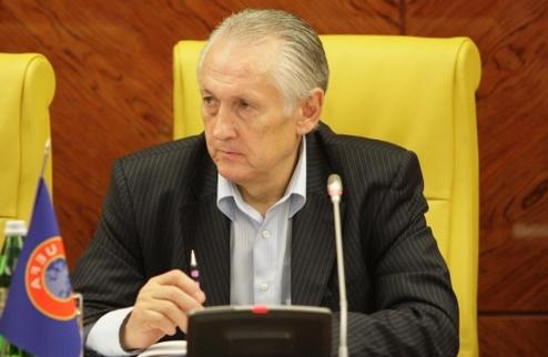 Фоменко дал согласие, ждем ответа Эрикссона