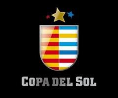 Copa del Sol: ������ � ����� ������ � ����