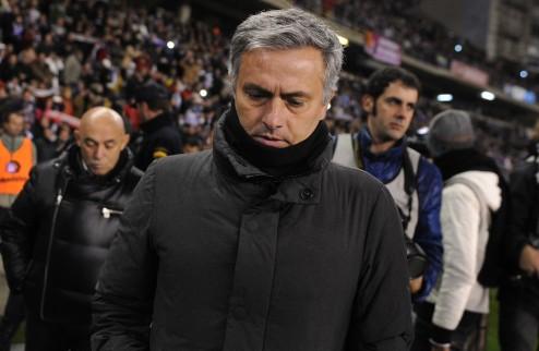 Перес: Моуриньо — лучший тренер в мире