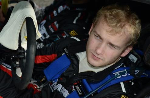 WRC. ������� � �������� ����� ��������� �� Qatar M-Sport