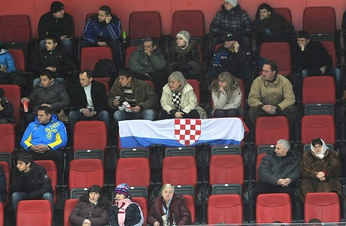 МЧМ (U-20). Хорватия — Украина. Превью