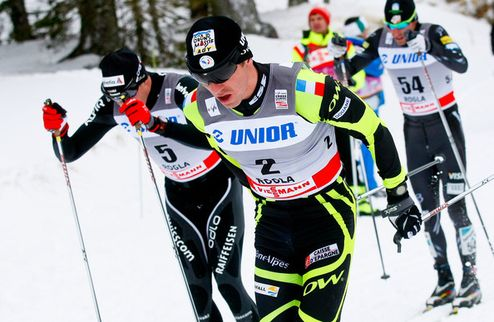 Лыжные гонки. Монифика побеждает в Канаде