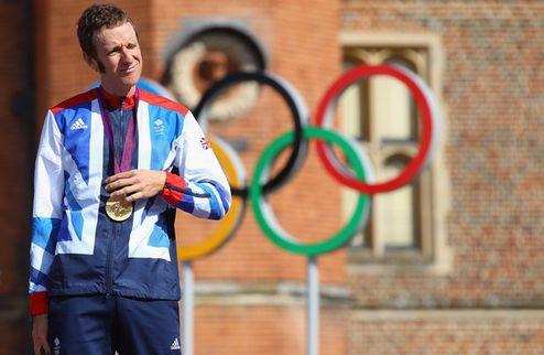 Виггинс — спортсмен года по версии BBC