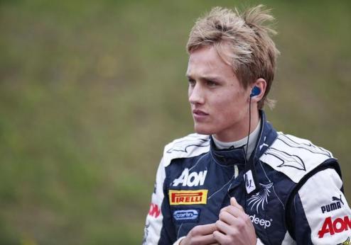 Формула-1. Чилтон будет выступать за Марусю в следующем сезоне