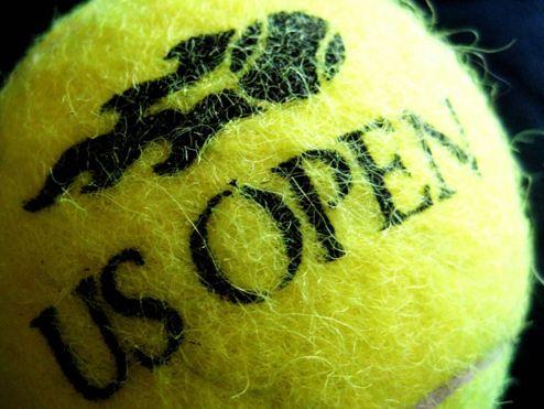 АТР против финала US Open в понедельник