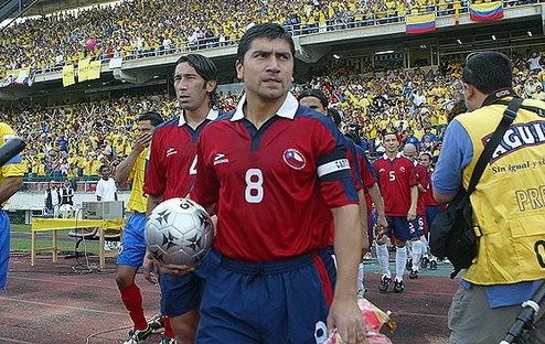 Писарро вернется в сборную Чили?