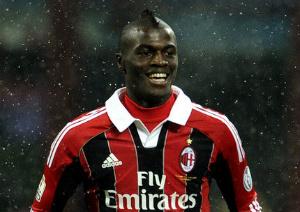 Милан продлил контракт с Ньянгом