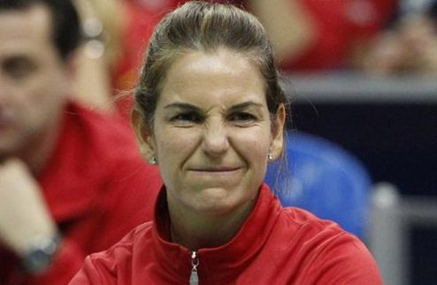 Забастовка в женской сборной Испании