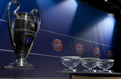 Лига чемпионов: Шахтер сыграет с Боруссией