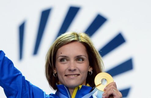 Названы лучшие легкоатлеты года в Украине