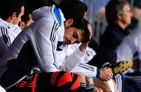 """Вальдано: """"Моуриньо выбросил на скамейку легенду клуба"""""""