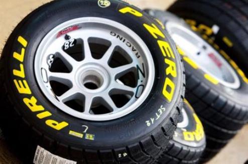 Формула-1. В Пирелли хотят увеличить количество пит-стопов