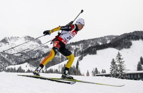 Лыжные гонки. Гесснер готова выступить на чемпионате мира