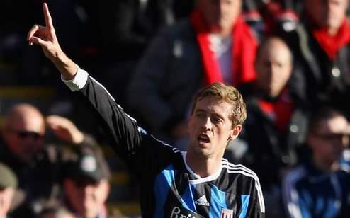 Крауч: не хотел покидать Ливерпуль