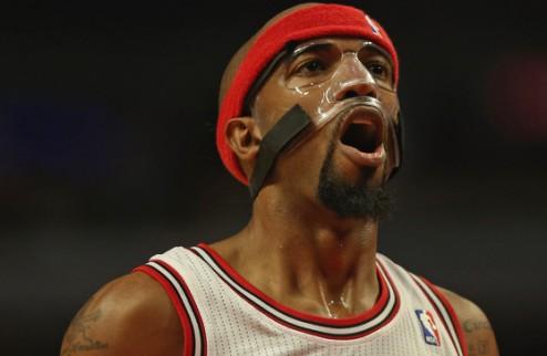НБА. Хэмилтон почти готов играть