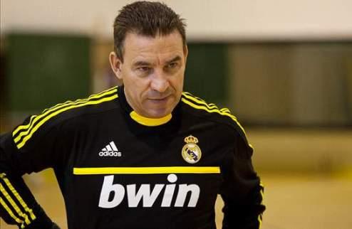Буйо: многие футболисты Реала играют хуже, чем должны