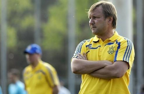 """Калитвинцев: """"Планы очень простые — принять какой-то клуб"""""""