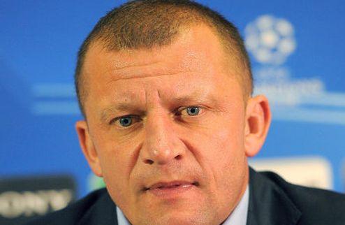 Мунтяну — новый тренер Мордовии