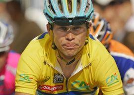 Велоспорт. Гонщик Pro Team Astana временно отстранен от гонок
