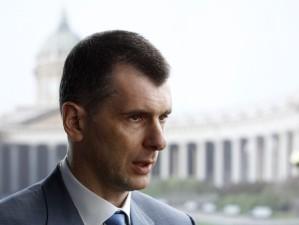 НБА. Прохоров доверяет Карлесимо
