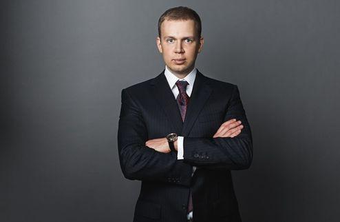 Владелец Металлиста встретился с Маркевичем, Красниковым и Воликом