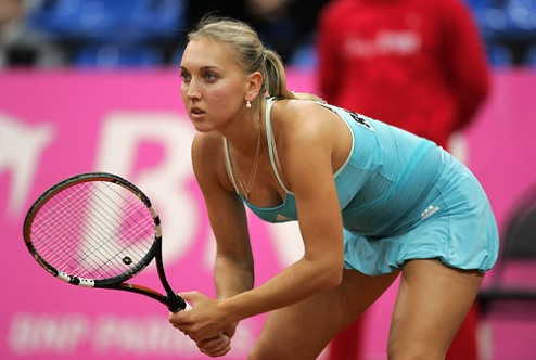 ������ (WTA). ������� � �������� ���� ������, ���� ��� ���� �����