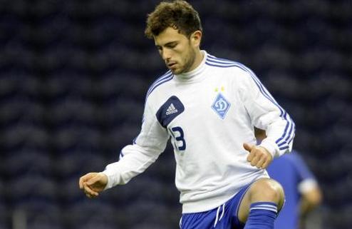 Динамо готово отдать Мехмеди в аренду